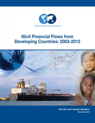 This study is GFI's 2014 annual global update on illicit financial flows from developing economies.