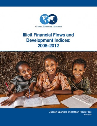 gfi executive report Contributions to the report  global financial integrity (gfi)  executive summary this report analyzes the scale, flow,.