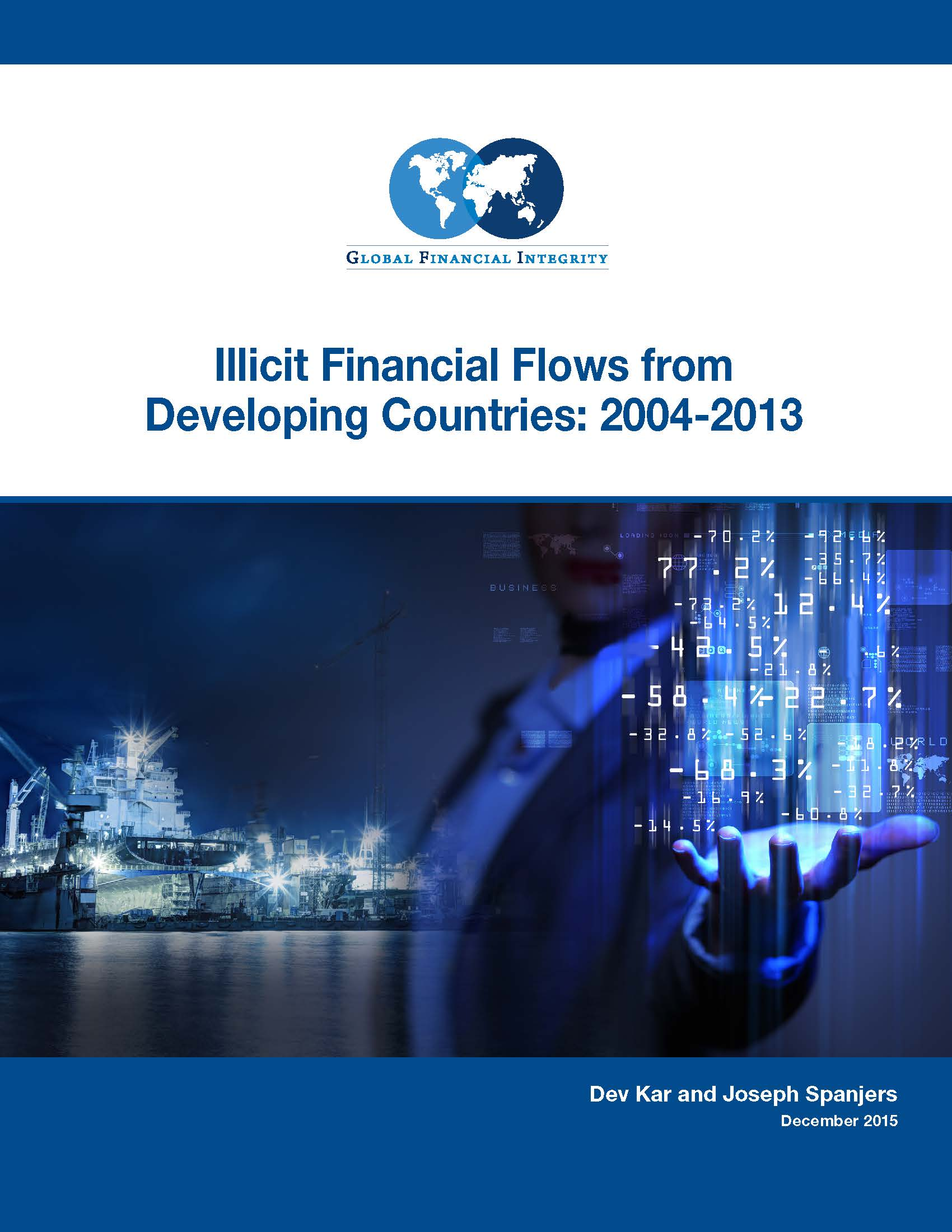 Illicit Financial Flows from Developing Countries: 2004 ...