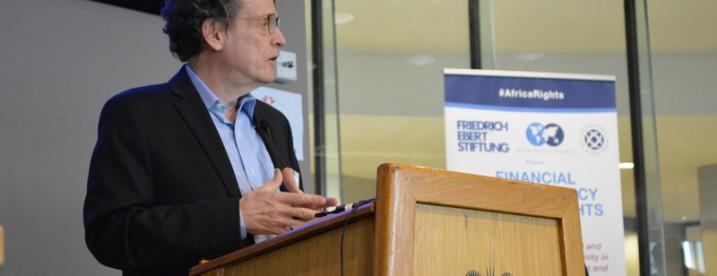 Thomas Pogge Keynote Address
